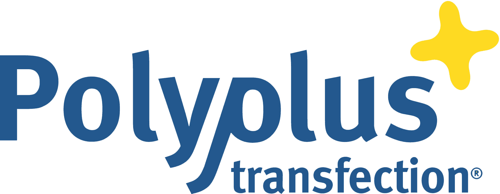 Logo Polyplus-transfection PNG